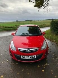 image for 2012 Vauxhall Corsa Active