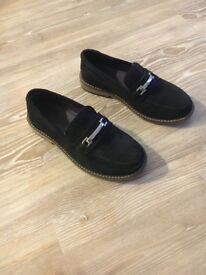 Boys loafers
