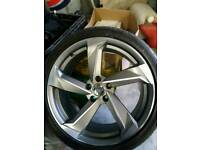 four new alloys for sale 19 inch