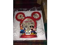Disney Mickey Mouse ears Photo Frame