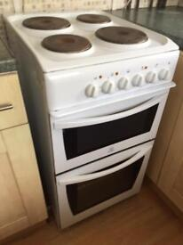 INDESIT HOB AND OVEN, FREE DELIVERY