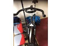 Schwinn Pro Spinner Stationary Bike- £50