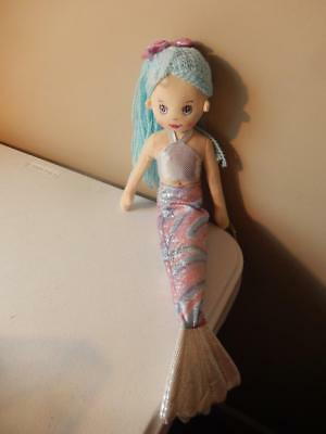 Mermaid Doll 18