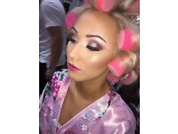 Professional Make up Artist (Bridal, Party, Engagments, Prom Makeup)