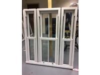 Vertical Sling Window