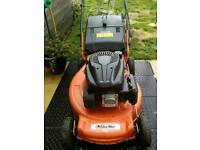 Self Propelled Mower For Sale