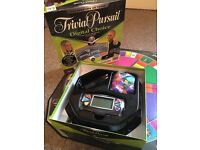 Trivial pursuit electronic edition
