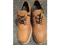 NEW WESC IN SHOP 160 ONLY 28!!! SIZE9 IN LEATHER