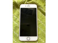iPhone 7, Rose gold 32gb