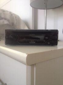 Sony car stereo (CDX-G3200UV)