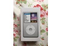iPod classic - 160GB silver
