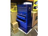 Brand new 3 piece Tool chest box