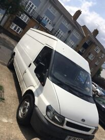 Ford Transit for sale in good condition