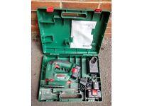 Bosch PST 14.4v Jigsaw