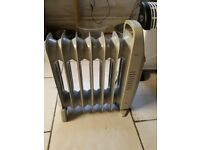 Electric Heaters Job lot or Seperate