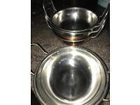 4x balti dishes cook wear