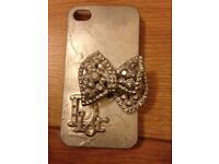 Dior iPhone 4 /4s case