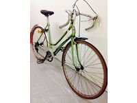 Puch Michele 10 speed road bike In excellent condition