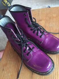 Shoes Dr Martens