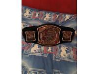 WWE Championship Adult Replica Belt