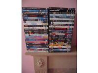 DVD Bundle 150 DVDS