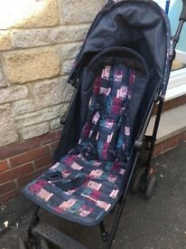 Mothercare buggy