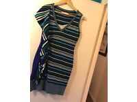 Ladies Karen Millen Dress Size 12 (3)