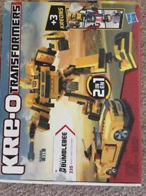 Transformers Lego