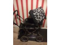 BabyStyle Travel System
