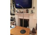 1960's microphone stand