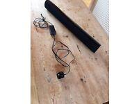 Goodmans Bluetooth Sound Bar