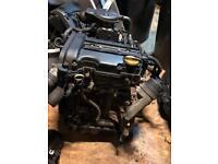 Vauxhall Corsa low miles 1.0 engine