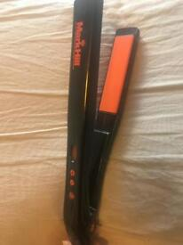 Mark Hill hair straighteners (barely used)