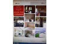 Luxury 3 Bedroom Caravan #last min reduction#