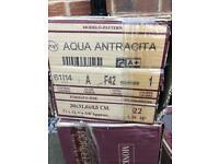 "Porelanosa ""Aqua Antracita Tiles"