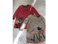 Mini Boden Dresses 5/6 years