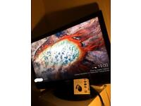 "40"" Samsung HD TV & Chrome Cast Streaming Bundle with remote .(ONO)!"