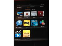 Amazon Kindle Fire Tablet 16gb