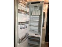 Brand new AEG intergrated refrigerator for sale
