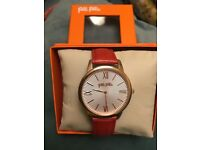 BARGAIN**Authentic Folli Follie Ladies Watch with Authenticity Card