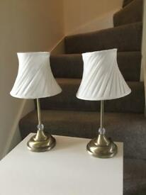 George home lamps
