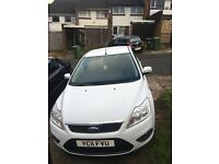 Ford Focus 2011 Automatic low milage