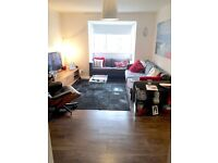 SWAP, 2 BED IN EARLSFIELD FOR YOUR 2-3 WITH GARDEN