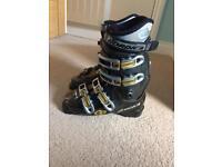 Nordica GP ski boots
