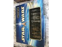 Star Wars Chess Ser