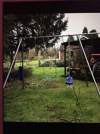 Children's TP Swing Set