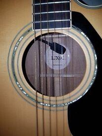 Yamaha Guitar, Acoustic Electric