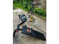 Fittness equipment