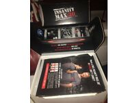 Shaun T INSANITY MAX:30 - Opened never used