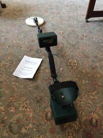 Viking Metal Detector - Model VK20